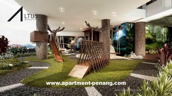 Altus Soho Apartment Penang Com