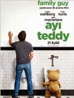 Ayı Teddy - Ted (2012) izle