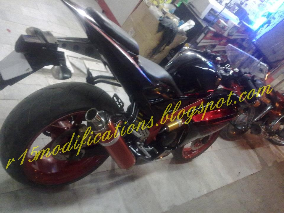 r15 modified