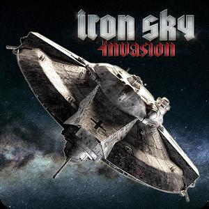 Iron Sky Invasion v1.4.1 Apk + Data Download