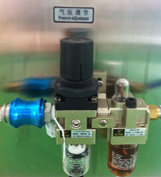 semi automatic vertical pneumatic filling machine liquid cream lotion filler equiment manual