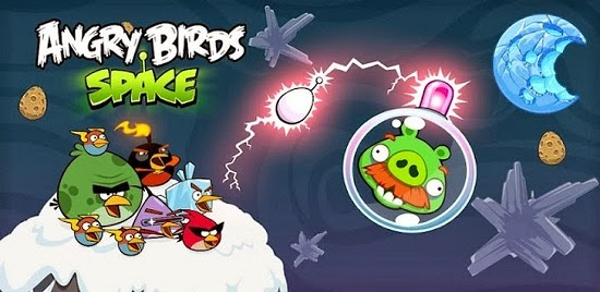 Angry Birds Space Premium full v1.6.9 APK Pro Gamexp