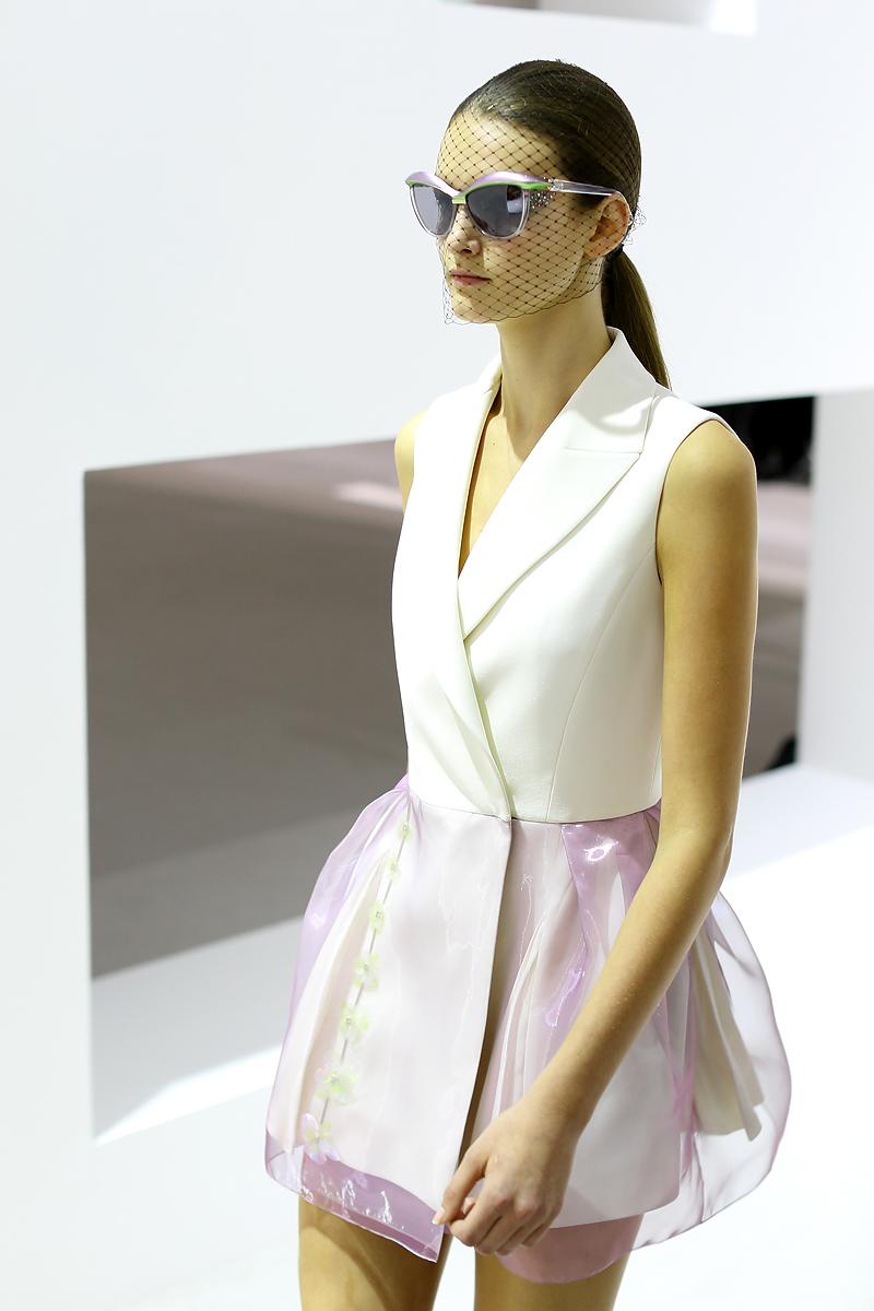 Fashion Week Paris Labels
