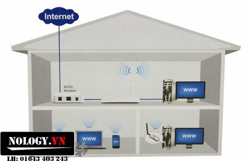 Bộ phát wifi Blink 1000 150Mps