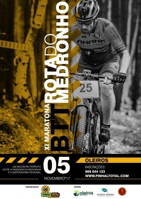 05NOV * OLEIROS – CASTELO BRANCO