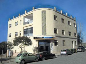 El quart dijous 2 10 2012 1er curs de xarxes socials for Morato vilafranca