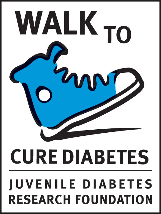 Jdrf Shoe With juvenil...