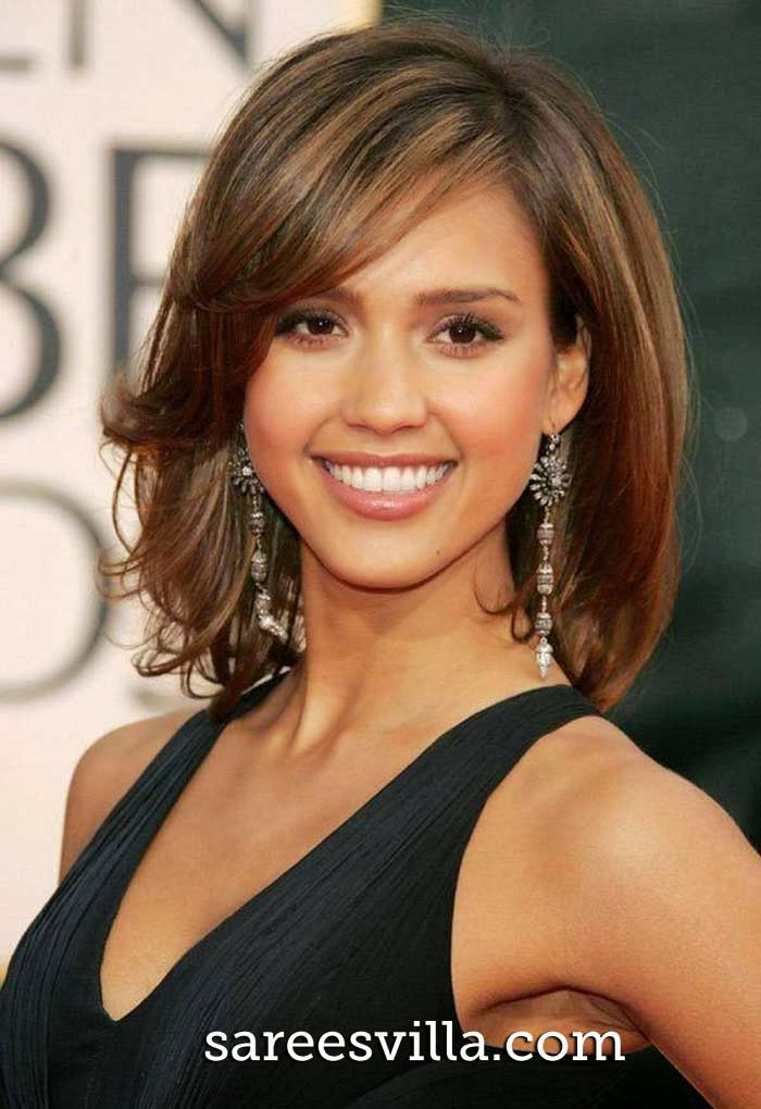 American television and film actress Jessica Albas