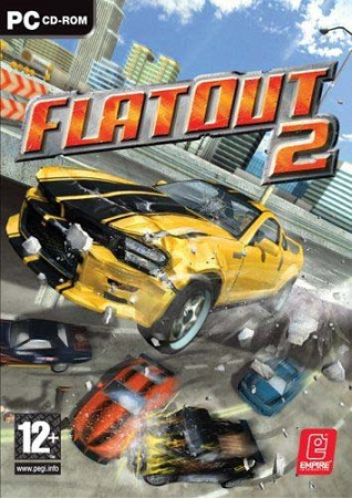 FlatOut 2 Download