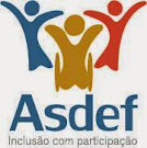 Asdef - Associação de Deficientes e Familiares