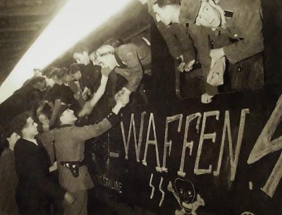"""""""waffen-ss"""""""