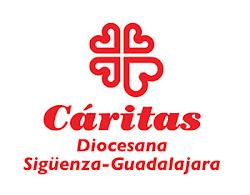 CARITAS DIOCESANA SIGUENZA-GUADALAJARA