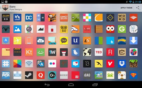 Banx v1.2.9 Apk full Download Free