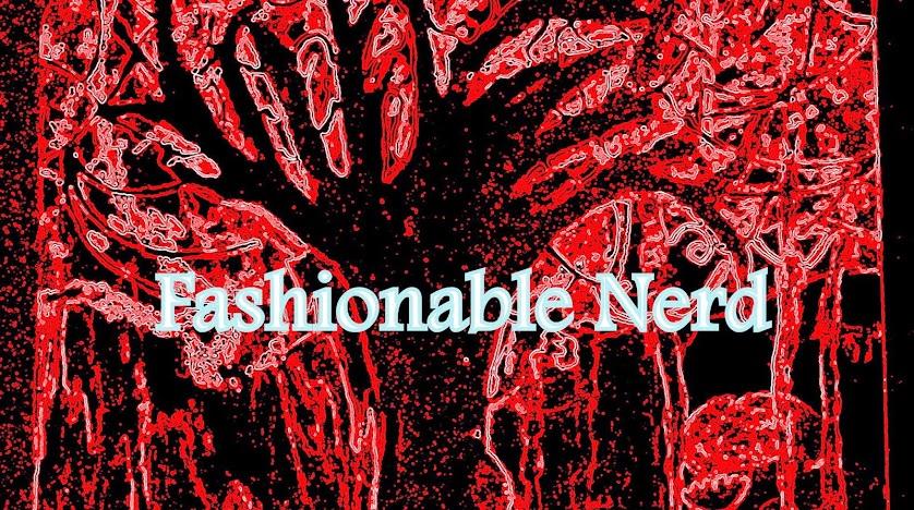 Fashionable Nerd
