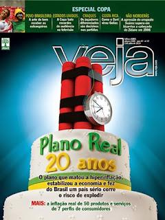 Revista Veja  Ed. 2380  02.07.2014