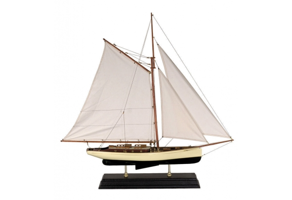 1930's Classic Yacht Model