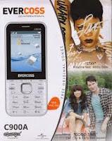 EVERCOSS C900A