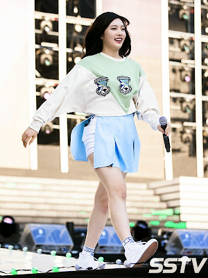 Red Velvet Joy Dream Concert 2015