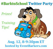 #BarkToSchool