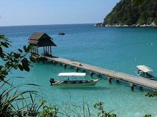 Perhentian Island - Malaysia