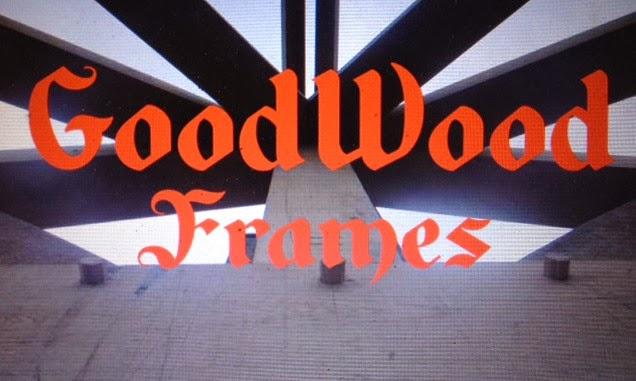 GoodWood Frames