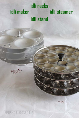 idli racks - idli stand - idli steamer - idli maker