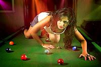 Actress Madhavi Latha hot Show