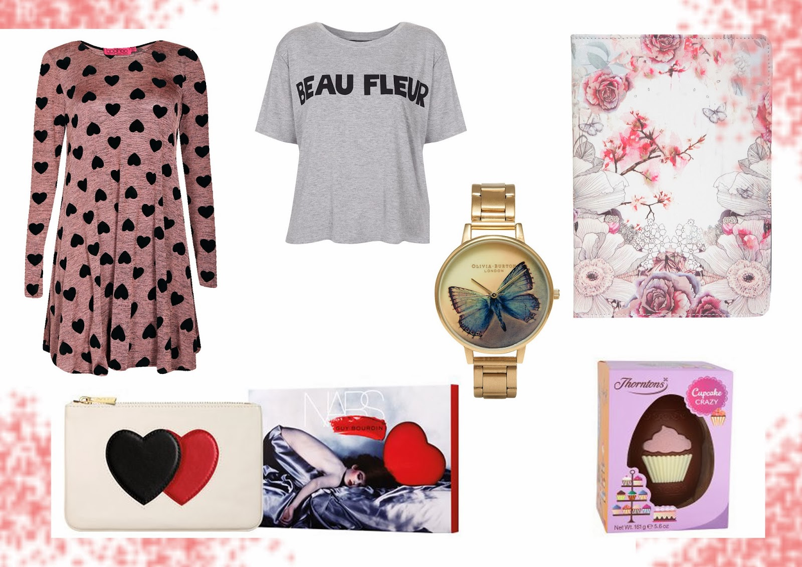 Valentines day gift ideas for her abigail kemples for Valentines day gift ideas her