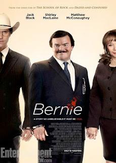 Bernie Quase um Anjo Dublado 2013