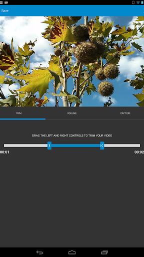 تطبيق محاني مميز للأندرويد لتحرير وإنشاء الفيديوهات وصناعة الأفلام WeVideo - Video Editor & Maker APK