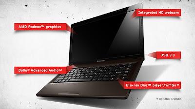 La Nueva Lenovo 485