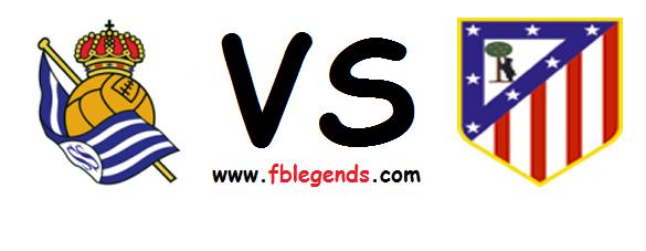 مشاهدة مباراة اتليتكو مدريد وريال سوسيداد بث مباشر اليوم 7-4-2015 اون لاين الدوري الاسباني يوتيوب لايف atletico de madrid vs real sociedad