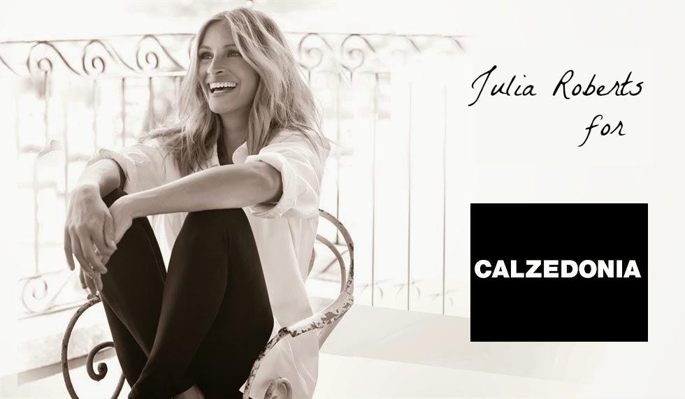 julia roberts calzedonia