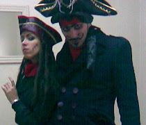 Tematica piratas