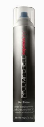 Paul Mitchell Express Dry Stay Strong Hairspray