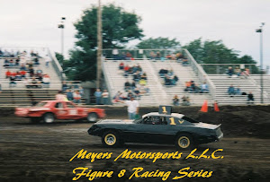 Meyers Motorsports L.L.C. Figure 8 Racing Series