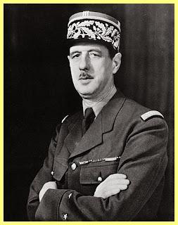 Charles de Gaulle 1942