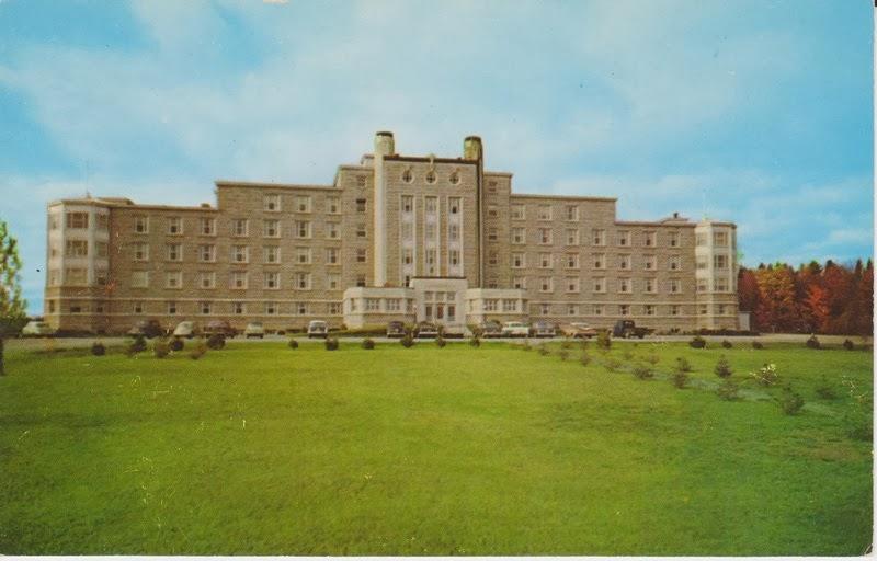 Regroupement des retrait s de la sant en action for Porte 60 hotel dieu sherbrooke