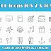 +100 Icons iOS7 e iOS8