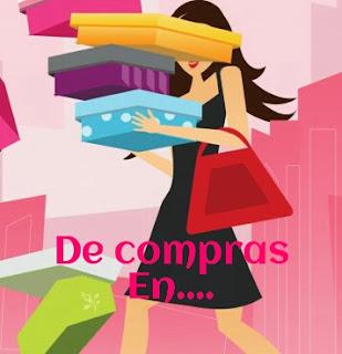 DE COMPRAS EN.......LUSH !!!!!