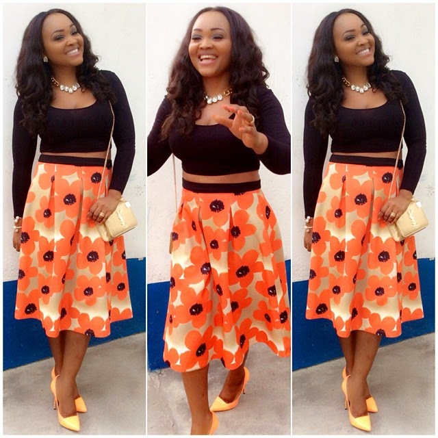 Photos: Mercy Aigbe wows at Movie Premiere