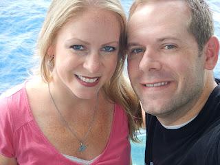 Christina & Helaman