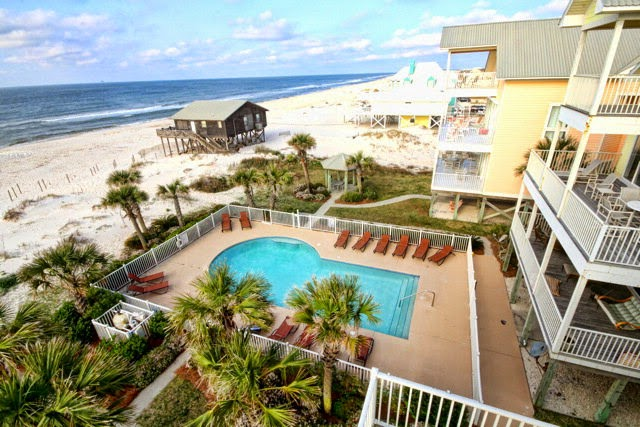 Gulf Shores AL Real Estate Investment Fort Morgan Beach House