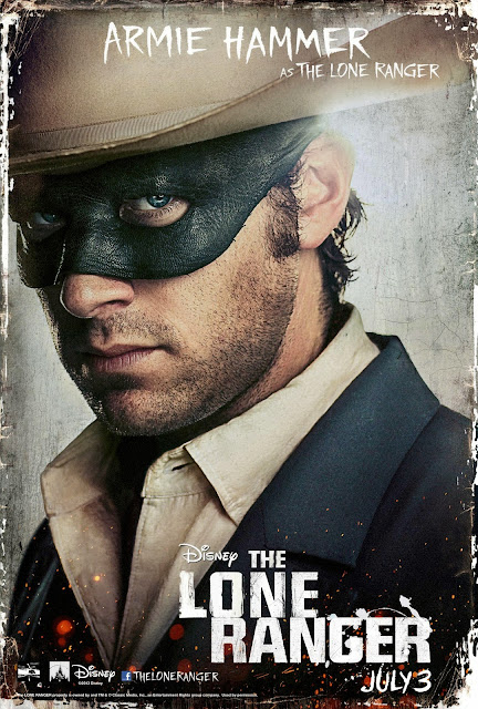 The Lone Ranger 2013 Movie Download Free
