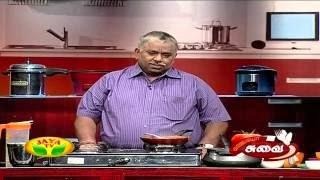Suvayo Suvai – Jaya Tv – 25-10-2013 Tamil Cooking Show Chef Damodharan
