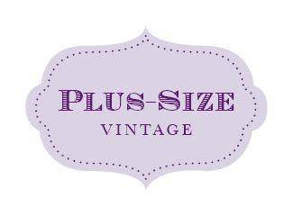 Plus-Size Vintage