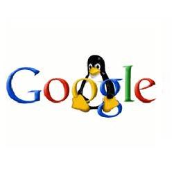 Google Pengiun Logo