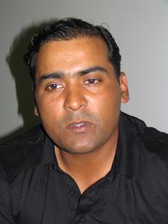 Wajahatullah Wasti Pictures