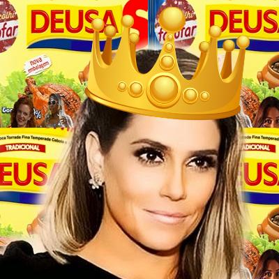 Rainha da Farofa