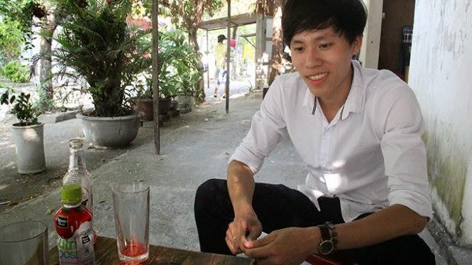 Cậu sinh viên người Gia Lai trả lại tài sản 1,3 tỉ đồng cho người đánh rơi